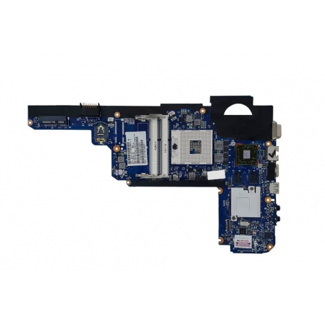 مادربرد لپ تاپ اچ پی Pavilion DM4-2000 HM65_6050A2402401 گرافیک دار