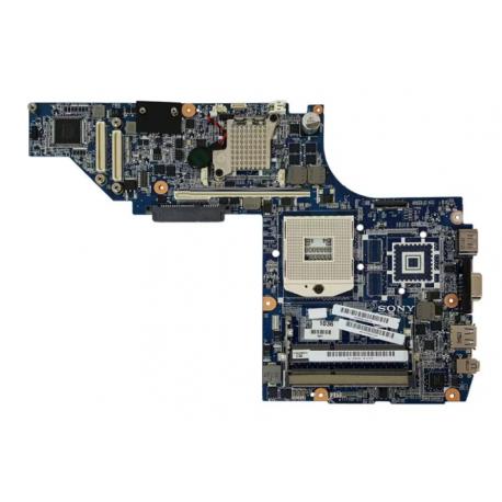 مادربرد لپ تاپ سونی VPC-S_MBX-216 بدون گرافیک
