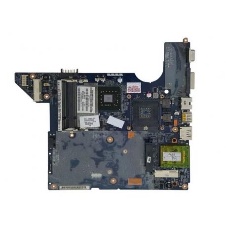 مادربرد لپ تاپ اچ پی Pavilion DV4-1000_CPU-Intel_LA-4101P بدون گرافیک