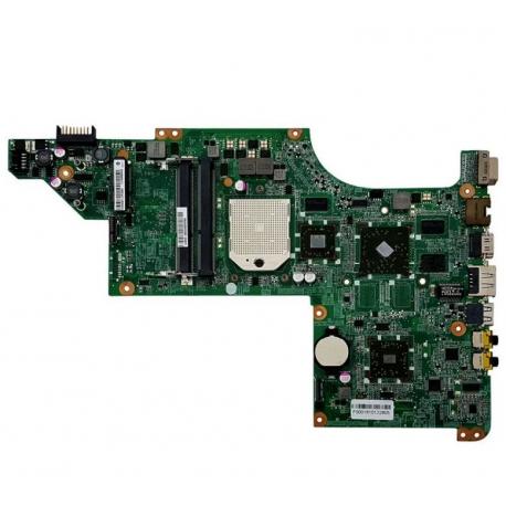 مادربرد لپ تاپ اچ پی Pavilion DV6-3000 AMD_DA0LX8MB6E1-3Chip گرافیک دار