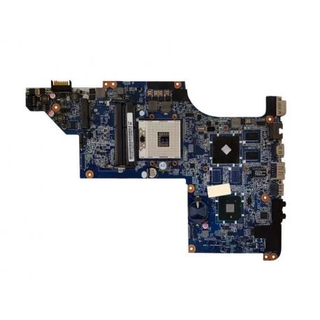مادربرد لپ تاپ اچ پی Pavilion DV6-3000 CPU-I3-I5 LX67 گرافیک دار