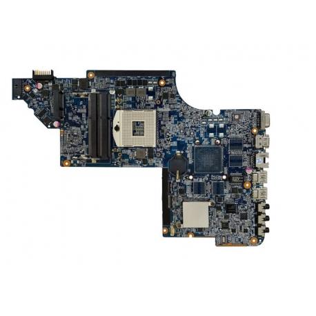 مادربرد لپ تاپ اچ پی Pavilion DV6-6000 HM65_40GAB-00-E بدون گرافیک