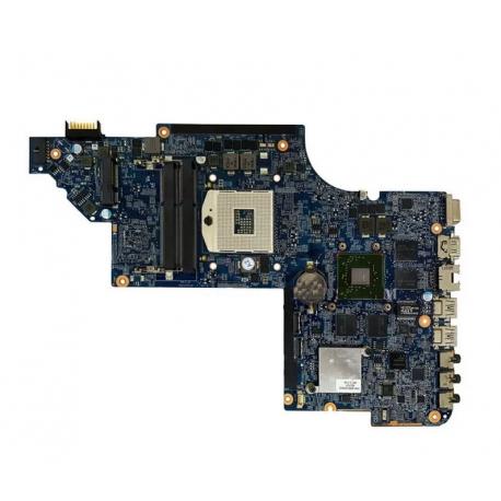 مادربرد لپ تاپ اچ پی Pavilion DV6-6000 HM65_41-AB6200-D00G 1GB گرافیک دار