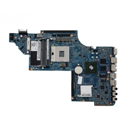 مادربرد لپ تاپ اچ پی Pavilion DV6-6000_HM65_PMToGM بدون گرافیک