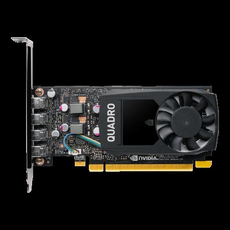 NVIDIA Quadro P1000 PNY Graphics Card