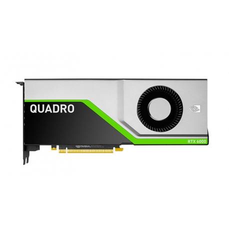 PNY NVIDIA QUADRO RTX 6000 Graphics Card
