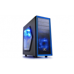 Case DeepCool TESSERACT SW