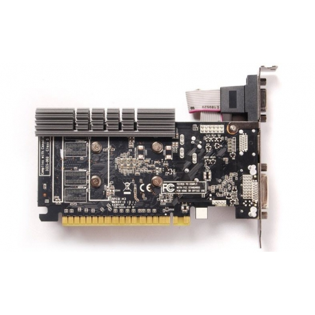Zotac GT 730 4GB Zone Edition Graphics card