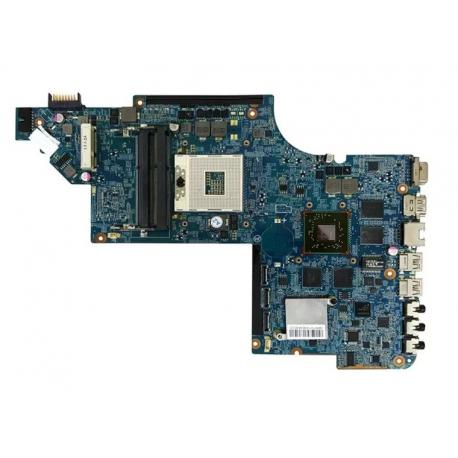 مادربرد لپ تاپ اچ پی Pavilion DV7-6000 HM65_41-AB6200-E00G گرافیک دار