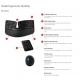Keyboard MS Wireless Sculpt ergonomic Desktop L5V-00018
