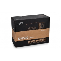 Power DeepCool DA500