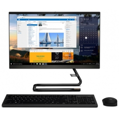 Lenovo IdeaCentre A340-N i5 9400T-4GB-1TB-INT All In One PC