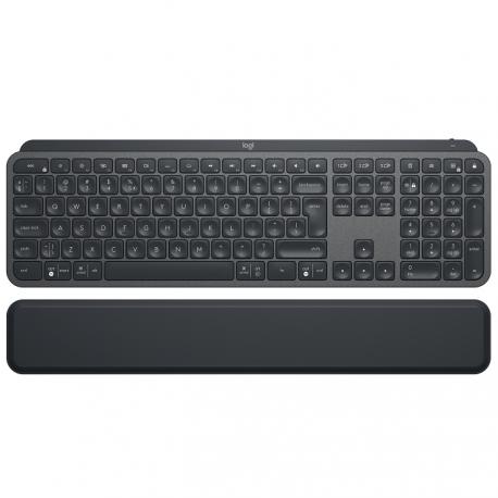 کیبورد بی سیم لاجیتک مدل Mx Keys Plus