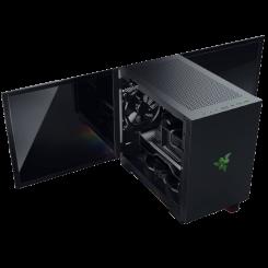 کیس گیمینگ ریزر مدل Tomahawk Mini-ITX