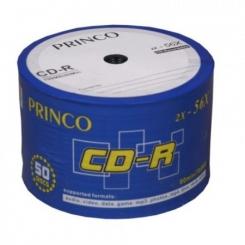پک 50 عددی CD Princo