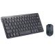 Keyboard - Mouse ZERO DELAY Wireless A4tech 6200N