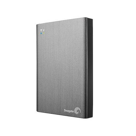 SEAGATE WIRELESS PLUS WIFI Storage 2TB STCV2000200
