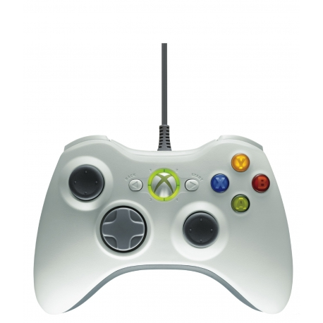 Xbox 360 Wired Controller for Windows