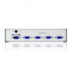 اسپلیتر 4 پورت VGA
