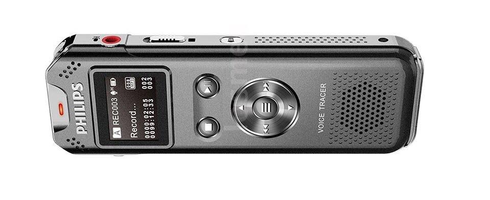 ضبط کننده صدا فیلیپس VTR5810