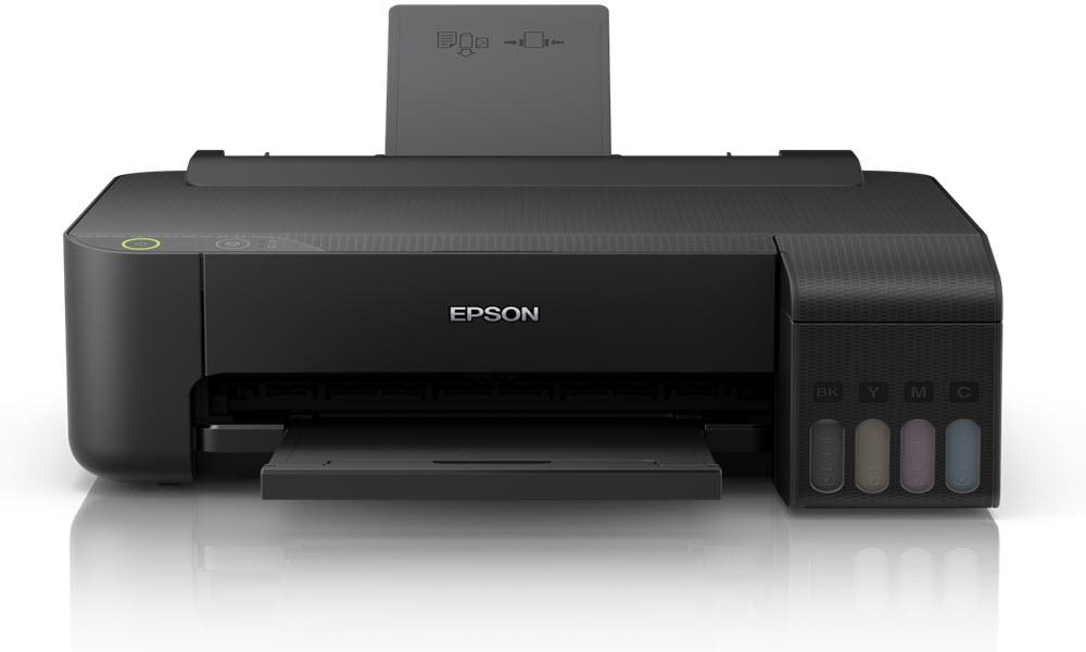 پرینتر جوهرافشان اپسون Epson L1110 تک کاره
