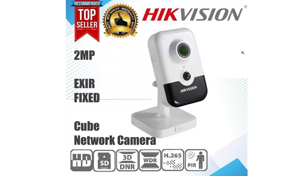 دوربین مدار بسته هایک ویژن Hikvision DS-2CD2423G0-IW