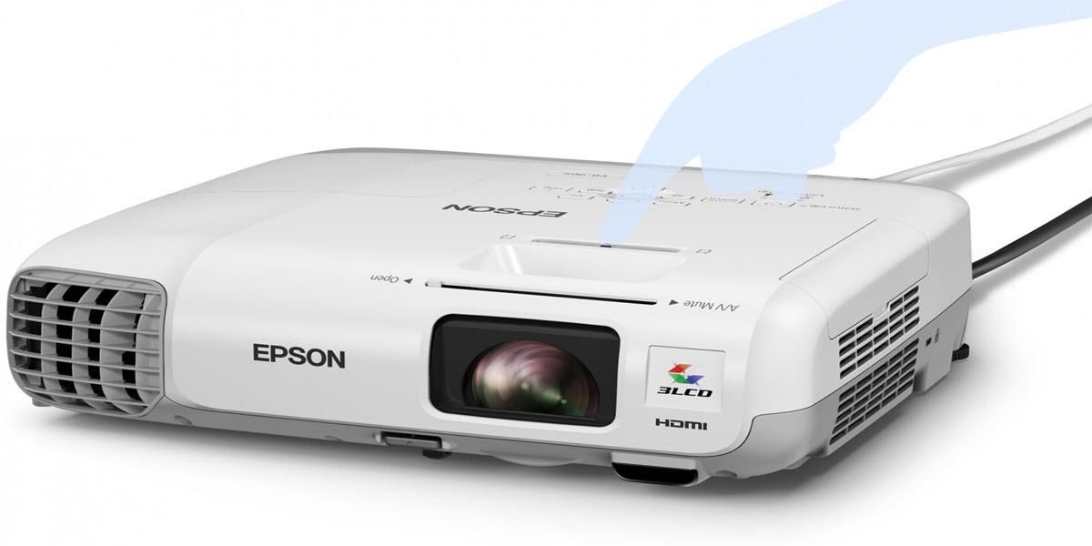 ویدئو پروژکتور اپسون Epson EB-X39